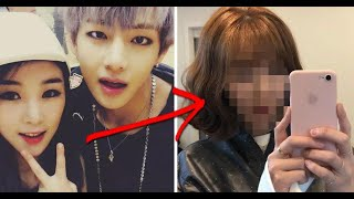 """Gambar cover [BTS NEWS] This Girl Was In BTS's """"War of Hormone"""" MV, Here's What She's Doing Now"""