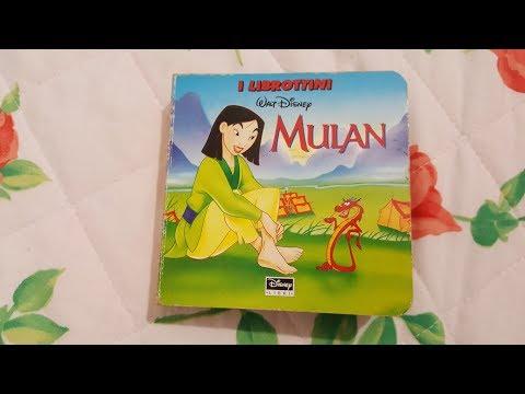 C'era una volta...Mulan