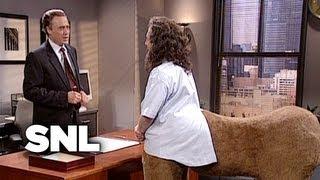 Centaur Job Interview - Saturday Night Live