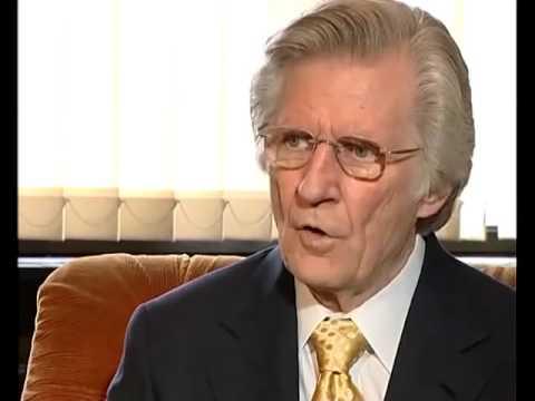 Сбъдващо се пророчество за България на Дейвид Уилкерсън