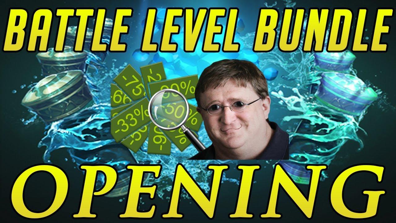 Battle Level Bundle