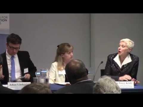 IMR 50th Anniversary Symposium - Panel One