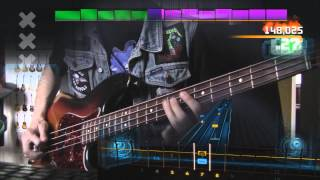 Rocksmith 2014 Ricky Nelson - Hello Mary Lou (Goodbye Heart) DLC (Bass)