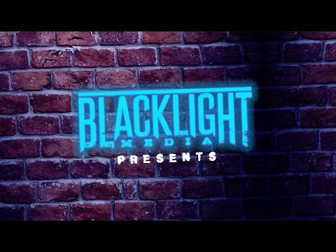 Blacklight Media showcase March 8th at the Gramercy Theatre