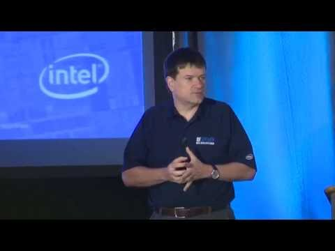 Computer Architecture Essentials | James Reinders, former Intel Director