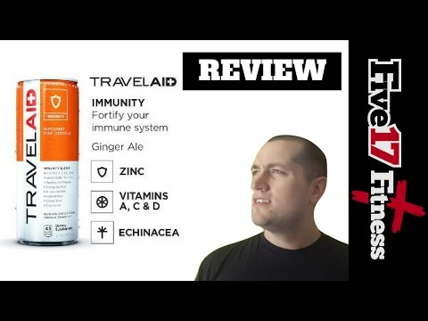 How to Stay Healthy when Traveling - TravelAID Review