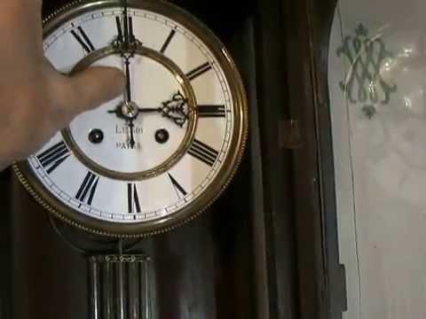 23 авг 2018. 400 kgs. Часы настенные с грузиком, советские, рабочие.