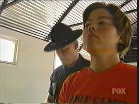 from Fox's Boot Camp 2001