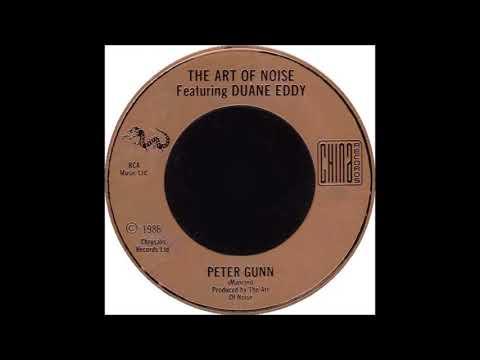 The Art of Noise - Peter Gunn (Audio Edition)