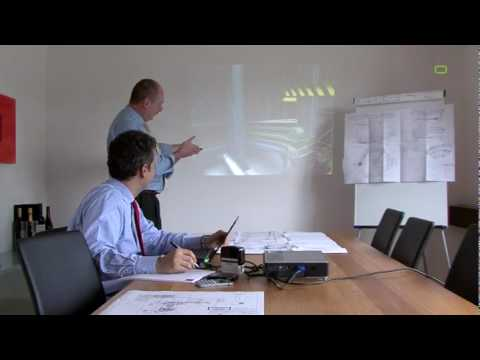 VWN Steel Solutions GmbH, Rheinfelden; Consulting services for the steel industry: Commercials ...