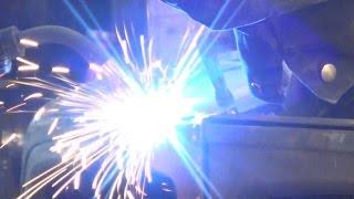 la rat rod build episode 4 welding gear