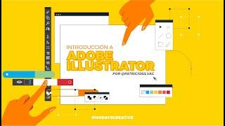 Curso básico de Adobe Illustrator - Parte 1