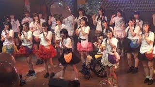 【2018年9月29日】仮面女子・スチームガールズの海月咲希(23)が仮面女...