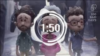100 Bad Days - AJR Video