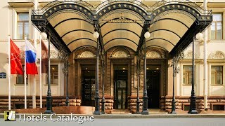 Renaissance St. Petersburg Baltic Hotel Overview