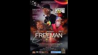 freeman & jay c mixtape by dj marky mark