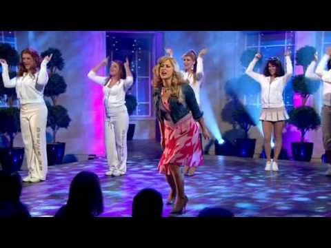 Legally Blonde - Alan Titchmarsh Show 2011