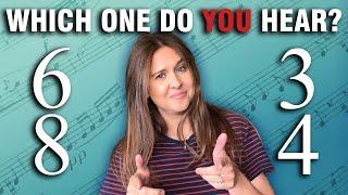 Groove Discrepancies