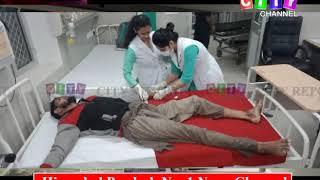 Nahan Accident 23 Sept 2018