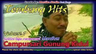 1 Jam Menikmati Lagu Campursari Manthous mp3 Lawas~Volume 1