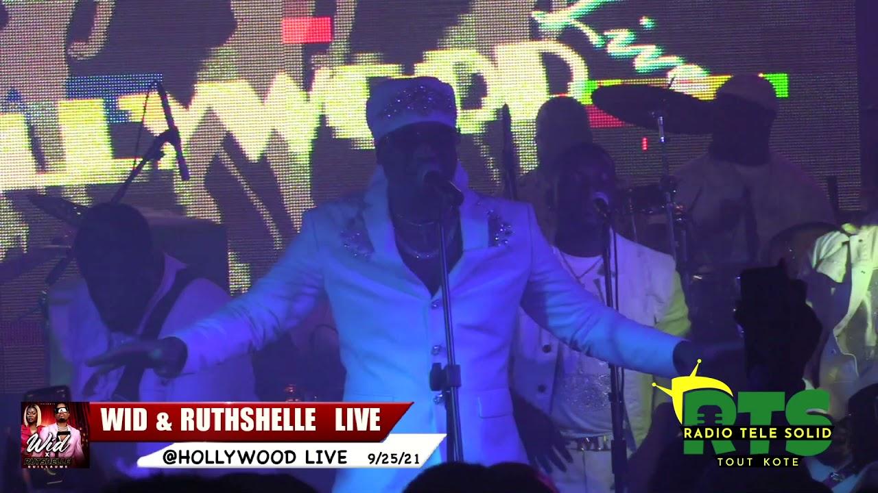 Download WID LIVE  ALA DEKA ( ZAFEM)  @HOLLYWOOD LIVE 9/25/21