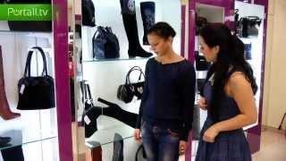 Актуальная женская обувь - осень 2013(Видео об актуальных тенденциях в мире обуви осени 2013. Новый сезон приготовил много ярких и интересных тренд..., 2013-10-11T19:08:35.000Z)