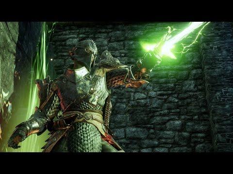 Dragon Age Inquisition Best Arcane Warrior Build