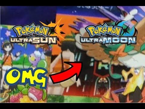 EVIDENCE that Team Rocket is the main evil team in Pokemon Ultra Sun & Ultra Moon
