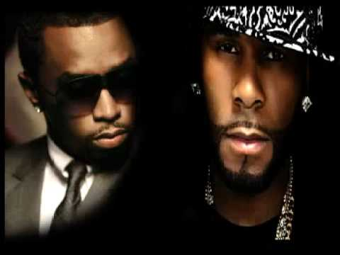 p.diddy feat r.kelly - Satisfy You ^^full version^^
