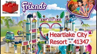 Heartlake City Hotel