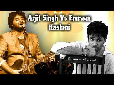 Arijit Singh Vs Emraan Hashmi  Mashup Song 2019 | All Hit Arjit sing & Emraan Hashmi  Find out think