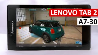 Lenovo Tab 2 A7-30 Gaming Performance - Part 4