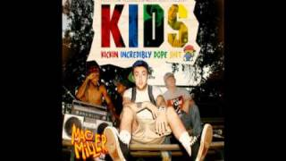 Paper Route (Feat Chevy Woods) - Mac Miller (KIDS)