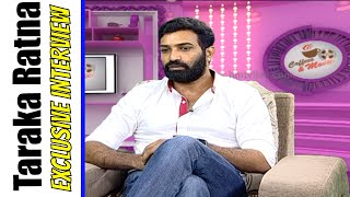 hero-nandamuri-taraka-ratna-exclusive-interview-coffees-and-movies-hmtv