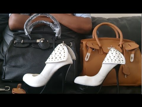 Styles by Patience ( Beautiful Handbags, Sexy Shoes) thumbnail