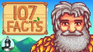107 Stardew Valley Facts YOU Should Know | The Leaderboard