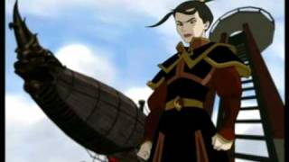 Azula-Can't Be Tamed
