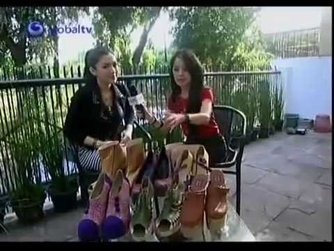 Vicky Shu - Mari Bercinta 2 (Teenlicious Global TV 19-12-10)