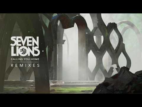 Seven Lions Feat Runn  Calling You Home Crystal Skies Remix