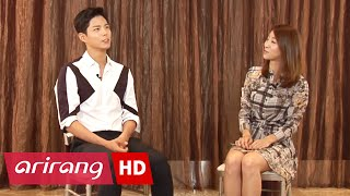 showbiz korea actor park bo gum 박보검 interview part 2