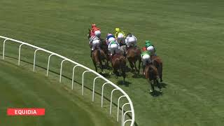 Vidéo de la course PMU GRAND PRIX DE LYON - 6EME ETAPE DU DEFI DU GALOP