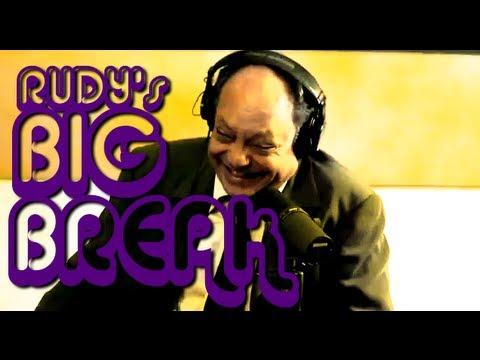 Rudy's Big Break (ft. Cheech Marin)
