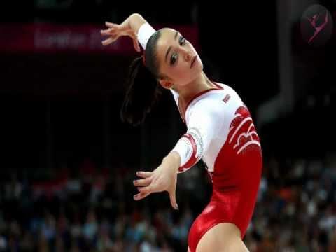 gymnastics floor music mixes