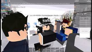 ROBLOX | [OLD] Bay Air A320neo Premium Economy
