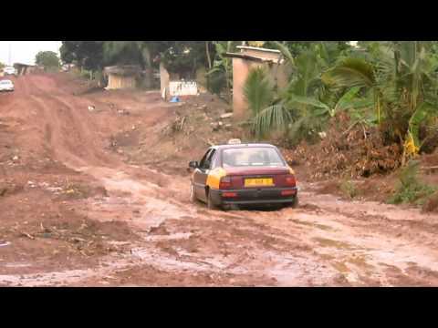 Don Bosco Road Odumase Ghana