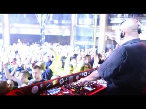 DJ Rush @ Cinema Hall (Budapest), 2016.10.28. - OneMusic