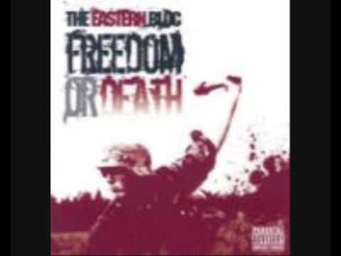 The Eastern Bloc Feat. Redbak - Loyalty