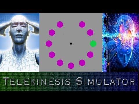 Telekinesis Training Simulator : Focus Tutorial