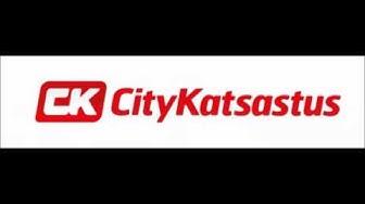 CityKatsastus Radiomainos #1