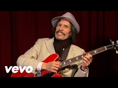 Shuggie Otis - About His First Gig